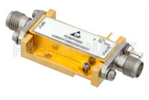 Analog Phase Shifters housed in rugged Kovar packages.