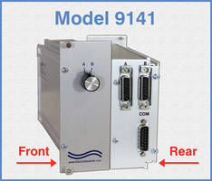 9141 DB15 Transceiver Switch Module operates without power.