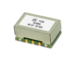 T1250 TCXO features Clipped Sinewave Output.