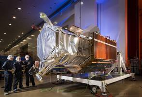Lockheed Martin Successfully Launches WorldView-4 Satellite for DigitalGlobe