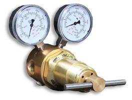 67B Regulator is ideal for micro bulk supply systems