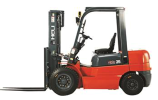 Southland Equipment has a Limited Supply of New Indoor and Outdoor Forklifts in Stock to Help you Take Advantage of the Section 179 Deduction!