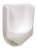 Waterless Urinals Save More than Water