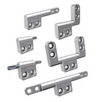 RT-50 Position Hinge for small assemblies.