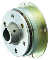101 Electromagnetic Actuated Clutches offer zero backflush designing.