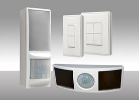 Wireless control kit provides Polygon Linear Fixtures.