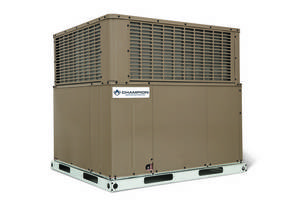 Champion® LX Series 16 SEER package equipment line includes all ENERGY STAR® qualified systems