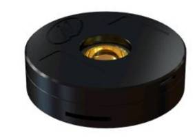 Netzer DS-25 Encoders tolerant to temperature and moisture.