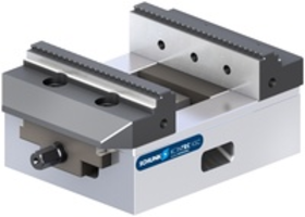 One Vise for All Workpieces