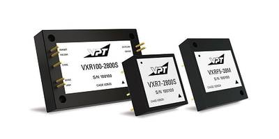 VPT Receives Platinum Level Award from Military & Aerospace Electronics 2016 Innovators Awards Program