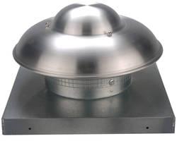 RMD Axial Exhaust Fan