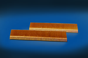 Gold Series 8000C Connector offers less than 25 mÙ resistance.