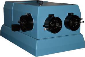 207 Monochromator offers 50-millimeter wide focal plane for CCDs.