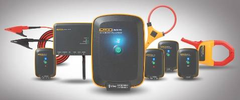 Fluke Connect reliability Platform Recognized by Control Engineering