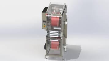 SP1 Automatic Film Splicer delivers wider range of sensing.