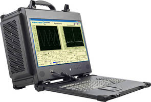 Talon RTR 2727A Signal Recorder offers storage up to 30.7 TB.