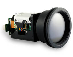 Vinden 150 EX Camera for critical pan-tilt-zoom security.