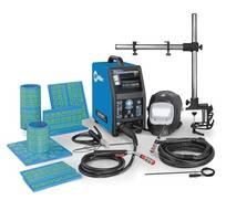 AugmentedArc Welding System provides hands-on welding experience.