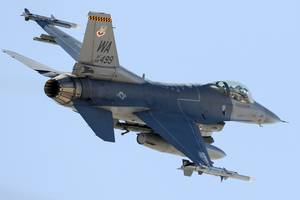 Wall Colmonoy Aerobraze Engineered Technologies OKC Awarded USAF Contract for Overhaul of F-16 Primary and Secondary Heat Exchangers