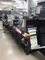 Label Solutions Solidifies its Digital Printing Capabilities with a Mark Andy Digital Series Hybrid Press