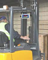 Ruff-Weigh 50 Hydraulic Weighing System installs in under 5 hours.