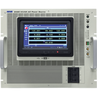 9420 AC Power Source provides power and measurement for ATE systems.