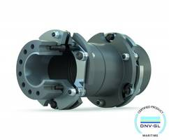 Certified quality for offshore applications - ROBA®-DS shaft couplings tested by DNV GL