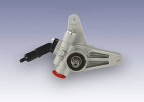 CRP Automotive Offers AAE Re-engineered Power Steering Pump for Honda and Acura Vehicles