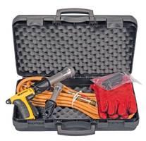 Mr. Shrinkwrap Named Master Distributor of Express Heat Tools
