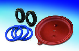 Minnesota Rubber & Plastics' High Purity EPDM, FKM and NBR Materials for the Medical and Pharma Industries