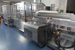 QPSI Shines a Spotlight on Stealth™ Cartoners from MGS Machine