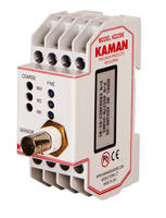 KD-2306 Displacement Sensing System includes fine calibration control.