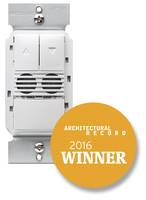 Vantage Controls and Wattstopper, Two Products of Legrand, Win Architectural Record's Products of the Year Awards
