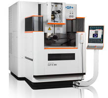 GF Machining Solutions to Spotlight Advanced Automotive Solutions at TECMA