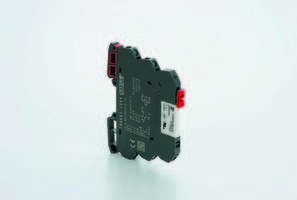 LCIS Product Series comes with universal input/output mounting option.
