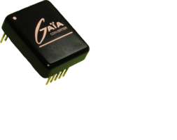 MGDDI-06 Series Converters are embedded with EMI filter.