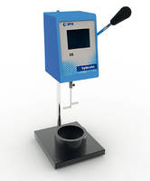 Byko-Visc DS Viscometer features printer interface.