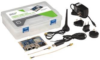 Digi International Announces Immediate Availability of ConnectCore for i.MX6UL Development Kit