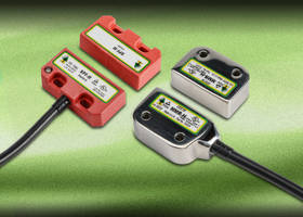 LPF and SPF Series RFID Safety Switches provide protection from tampering.