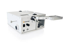 SawPolish Units are compatible with ElectrolyteStaining Unit.