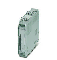 MACX MCR-VDC DC Voltage Transducers are UL/cUL Listed.