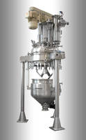 Condry Vacuum Dryer meets cGMP and FDA standards.