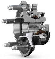 SKF Hub Bearings Boost Handling, Comfort and Driving Experience on the New Cadillac CT6