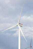 Siemens Wins First Offshore Wind Project in Belgium