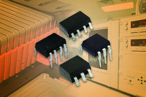 VOR Family Solid-State Relays meet VDE and UL standards.