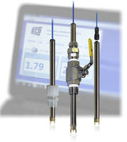 DS80 Intellegent Sensors feature rugged radel construction.