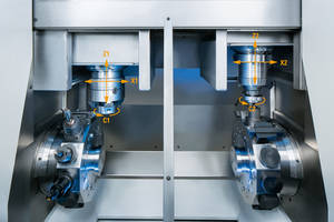 Vertical Modular Turning Machines - Low Unit Costs Guaranteed!
