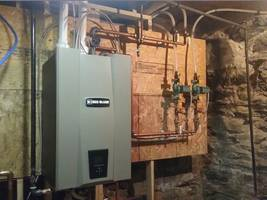 New Weil-McLain Boiler Installation Drives Home Energy Savings