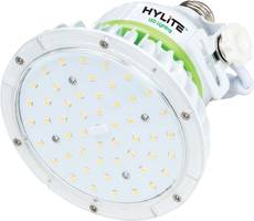 Lotus LED Line is resistant to dust and water splashes.