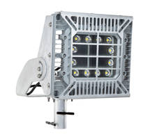 150W LED Light Fixture are explosion proof.